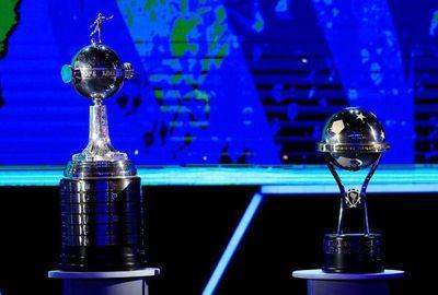 Semana de definiciones en la Libertadores y Sudamericana