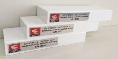 Conatel adjudicó millonaria compra de sensores para medir calidad de internet en el hogar – Prensa 5