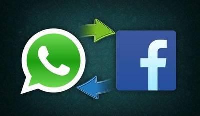 Nueva política de privacidad de Whatsapp: datos serán integrados con Facebook e Instagram