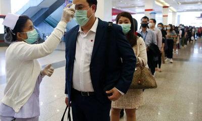 Japón descubre nueva cepa del virus, proveniente de Brasil