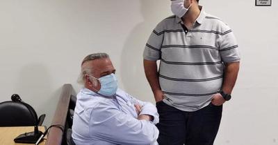 Juicio oral a los González Daher, queda suspendido