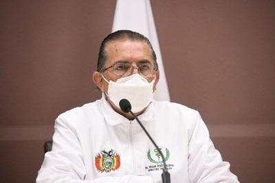 Bolivia está en la segunda ola del coronavirus
