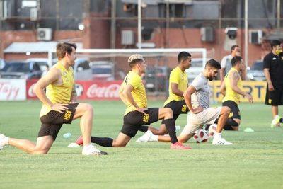 Guaraní sigue perdiendo jugadores claves