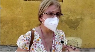 Familiares de secuestrados lamentan que gobierno rechace mediación de la Cruz Roja