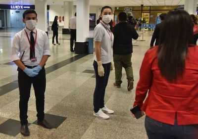 COVID-19: Quienes ingresen a Paraguay deberán presentar prueba PCR negativa obligatoria