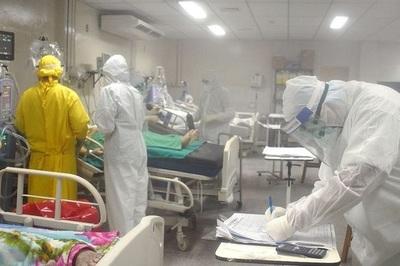 Convinación de Covid y dengue aumenta considerablemente riesgo de fallecimiento