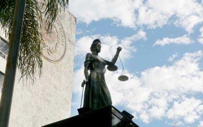 Ministros de la Corte van a cuarentena por caso positivo de COVID