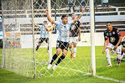 Guaireña quiere jugar la Sudamericana en Villarrica