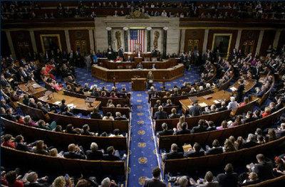 Presentan en el Congreso de EEUU el pedido de juicio político a Donald Trump