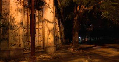 Reconstruyen el caso de la niña abusada en la Ex Cervecería Paraguaya