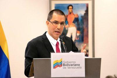 Venezuela acusa a Guyana de persistir en la confrontación por la zona en disputa