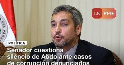 La Nación / LN PM: Las noticias más relevantes de la siesta del 11 de enero