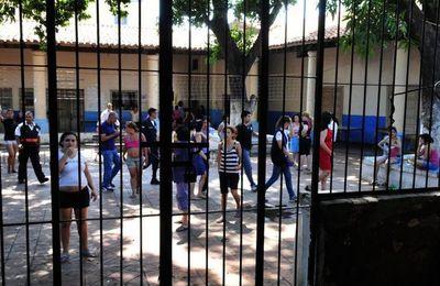 Tres penitenciarias con cierre epidemiológico por casos Covid