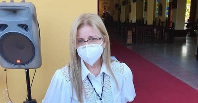 La Nación / Mediación de la Cruz Roja: hija de Denis lamenta postura del Gobierno