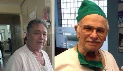 Dos médicos fallecieron por causa del Covid-19