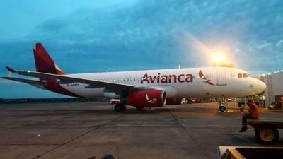 Vuelos directos entre entre Bogotá y Asunción sufrirán modificaciones