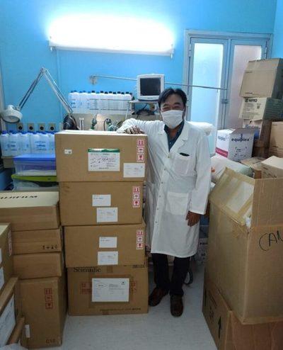 INCAN incorpora alta tecnología de diagnóstico