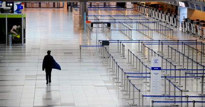 Argentina prohíbe el ingreso de extranjeros hasta el 31 de enero