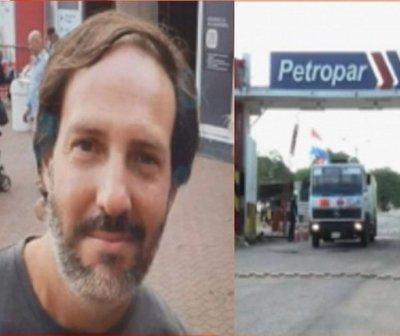 Sebastian Vidal habló sobre el intento de acuerdo entre Petropar y PDVSA