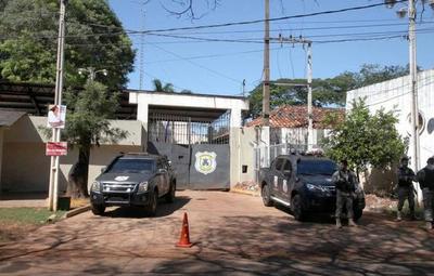 Penitenciaría de CDE: recluso fallece en un riña