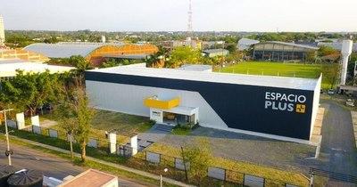 La Nación / Espacio Plus aumenta su oferta ante creciente demanda