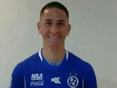 El Danzarín presenta a Danilo Ortiz
