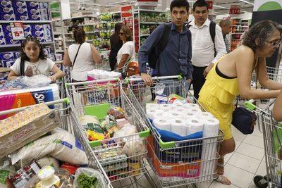 Perú crecerá un 4,1 % en el promedio anual entre 2022 y 2026, según Gobierno