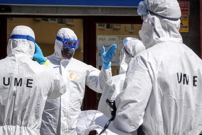 COVID-19: Reino Unido dice estar en el peor momento de la pandemia y refuerza la vacunación