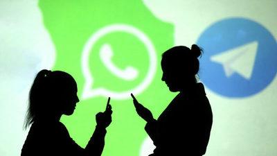 Telgram y sus memes virales por nuevos términos y condiciones de WhatsApp