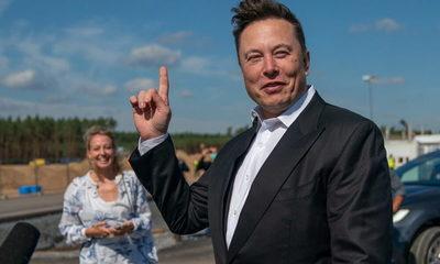 Elon Musk vendió todas sus pertenencias para colonizar marte