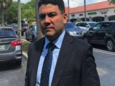 PDVSA: Troconis ratifica que Venezuela desistió de la negoción y hunde más a Villamayor