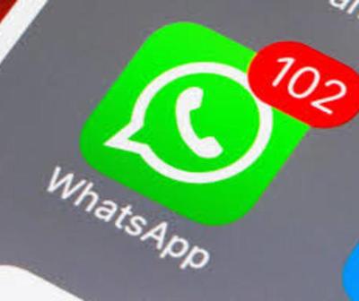 Cuidado. Grupos de WhatsApp aparecen en Google