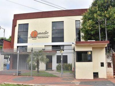 Jueza beneficia a representantes de Imedic con arresto domiciliario