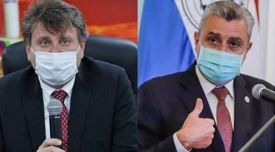 HOY / Escándalos en Petropar: mañana se define pedido de interpelación a Villamayor y Lichi