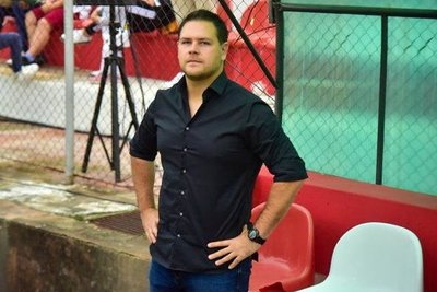 Daniel Farrar, entusiasmado con su ida a Venezuela