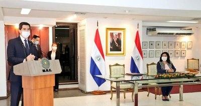 La Nación / En Argentina promocionarán a Paraguay como destino turístico