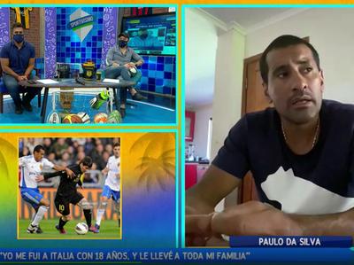 """""""Jugar en la Premier es una experiencia única"""", cuenta Da Silva"""