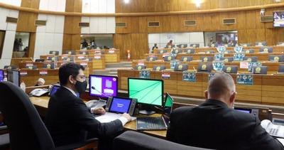 Convocarán a Diputados para tratar interpelación a Villamayor y Lichi