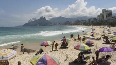 Compatriotas que regresen de Brasil deberán presentar hisopado negativo