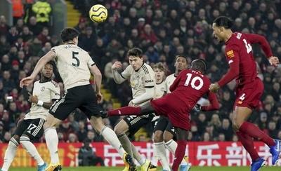 HOY / Manchester United-Liverpool, duelo estrella de la cuarta ronda