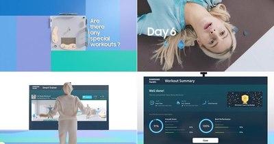 La Nación / Samsung presenta las últimas innovaciones para una mejor normalidad