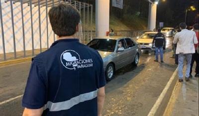 Explican exigencias para reingreso de turistas paraguayos