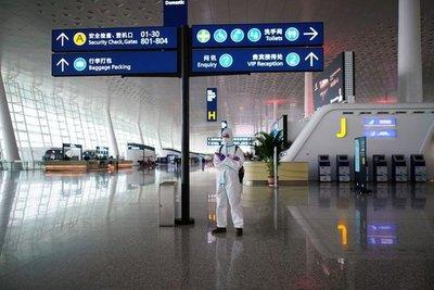 Origen del coronavirus: China autorizó que OMS entre a investigar