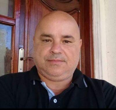 Intendentable vende producto químico de origen desconocido en Pedro Juan Caballero