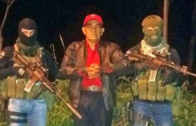 Condenan a 20 años de prisión para Genaro Meza, dirigente político vinculado a secuestro de Franz Wiebe