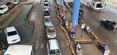Migraciones registra unas 4.000 personas que viajaron a Brasil, la mayoría para vacacionar