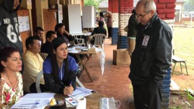 Inició periodo de propuestas de locales de votación para internas simultáneas