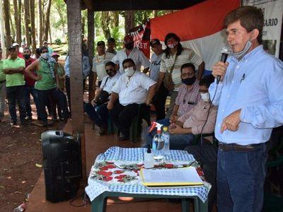 Sindicato pide a Comuna de CDE escuchar dictamen en crisis laboral