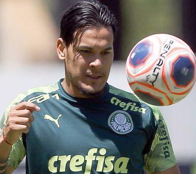 Palmeiras, con un pie en la final
