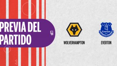 Wolverhampton recibirá  a Everton por la Fecha 18